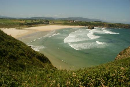 Playas de Peñarronda