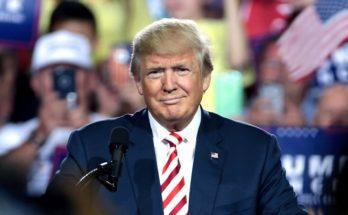 Trump donar sueldo