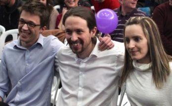 Errejón no quiere cometer los mismos errores que con Podemos. Vía: Raimon PS