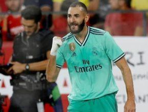 El Madrid no es líder por diferencia de un gol