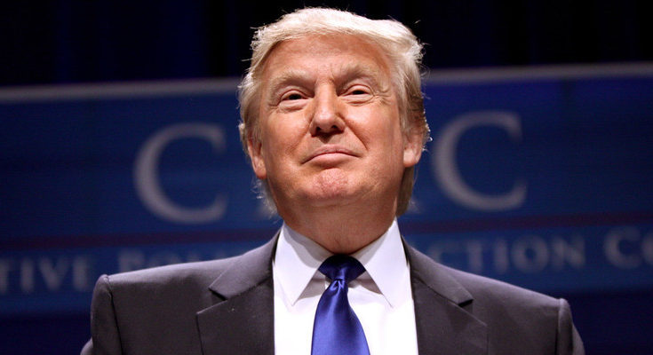 El neoyorkino se convierte en el tercer presidenta de la historia en sufrir un proceso de impeachment