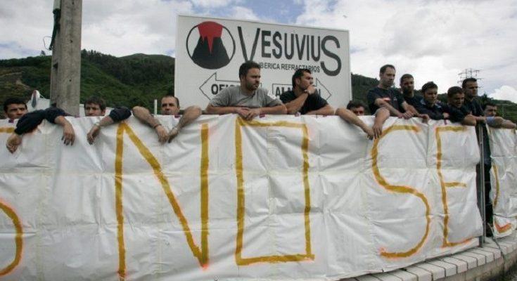 ERE Vesuvius