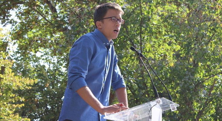 Segundo González y Xabel Vegas liderarían la posible candidatura de Más País en Asturias