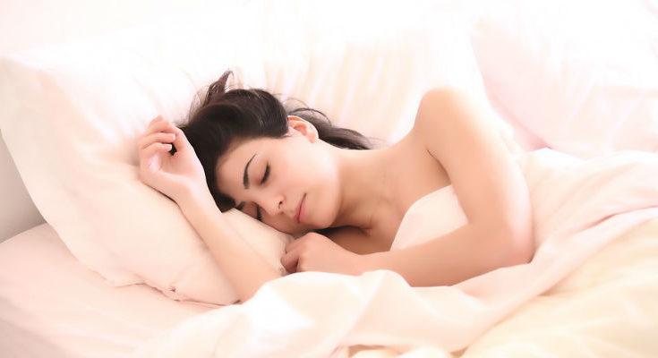 Hábitos para dormir mejor