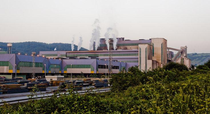 111 trabajadores de Vesuvius podrían perder su empleo