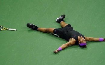Nadal conquista el US Open
