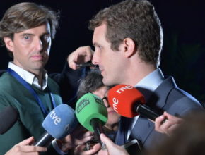 El acuerdo entre PP y Foro se dio en menos de 48 horas