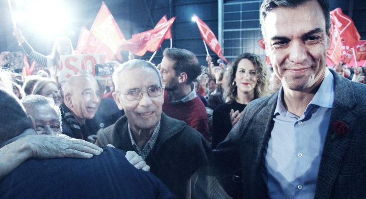 """El PSOE critica la """"campaña en B"""" del Partido Popular"""