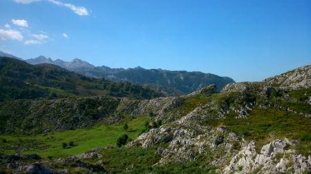 Picos de Europa cumple un siglo