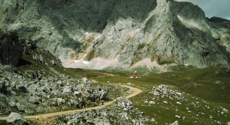 Picos de Europa un parque con más de 100 años