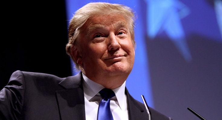 La Cámara Baja votará el destino de Trump la semana próxima
