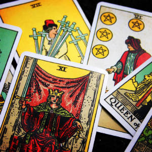 cartas tarot si o no