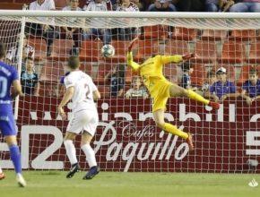 Los de Javi Rozada dieron la vuelta al gol inicial de Dani Ojeda