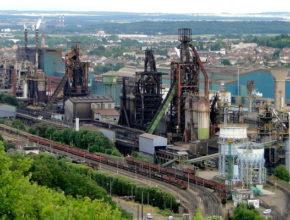 El apagado supondrá la pérdida de 1.200 puestos de trabajo en Avilés