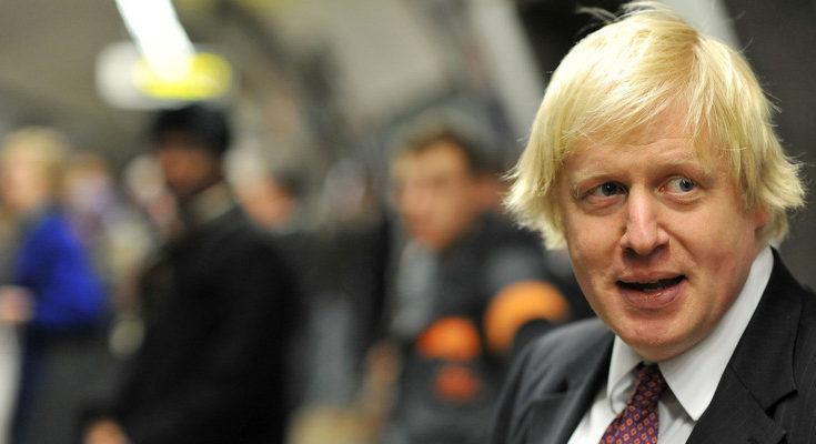 Johnson probará suerte una vez más en el Parlamento británico