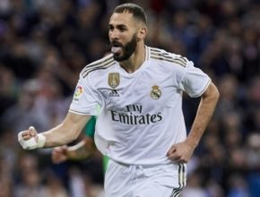 El francés ha vuelto a ser el faro que ilumina a este Real Madrid
