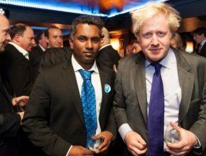 El futuro de Boris Johnson pasa por llegar a un acuerdo en la negociación del Brexit