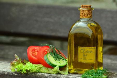 El aceite de oliva fortalece el cerebro