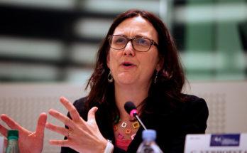 La UE está al a espera del fallo de la OMC por el caso Boeing
