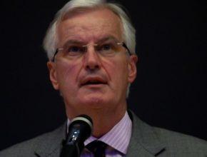 El negociador jefe cree que Europa saldrá reforzada tras el Brexit