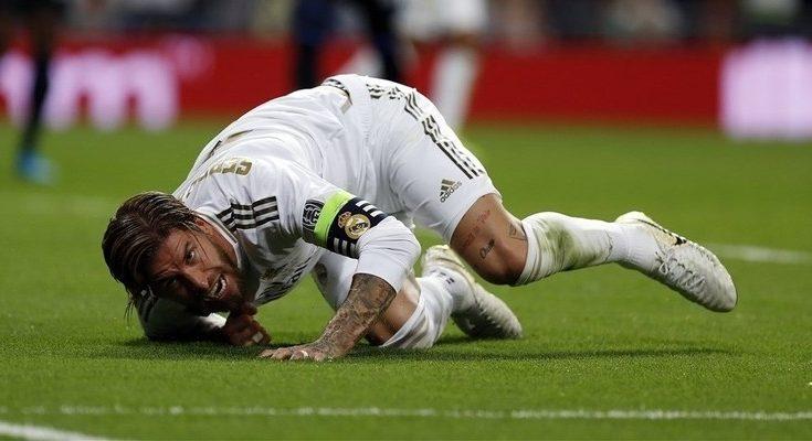 Los goles de Ramos y Casemiro no fueron suficientes para que el Madrid se llevase los tres puntos