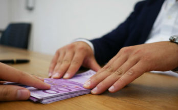 Solicitar un crédito online