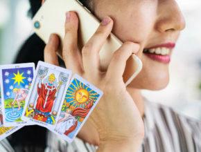 Tarot telefonico