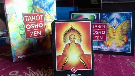 lectura tarot zen