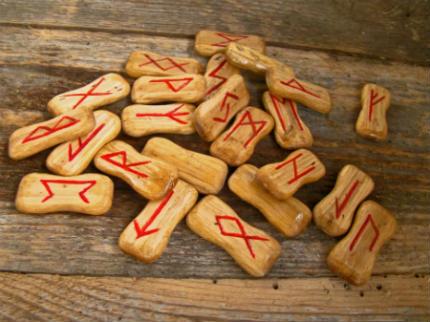 significado runas