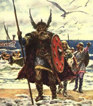 tarot de los vikingos
