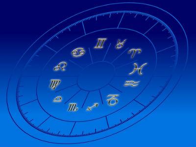 12 signos astrológicos del Zodiaco