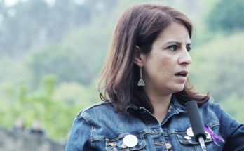 Adriana Lastra no descarta que el PSOE busque un pacto de izquierdas con Unidas Podemos