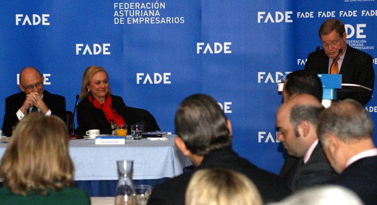 La FADE espera que el Gobierno del Principado lleve a cabo las reformas que Asturias necesita