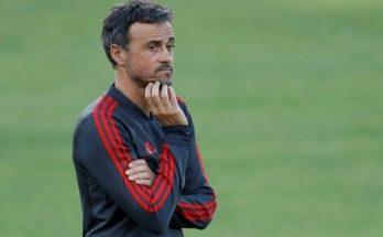 El técnico asturiano volverá a La Roja con Unzué como segundo