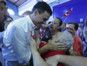 El líder socialista iniciará una ronda de consultas que integrará a todas las fuerzas políticas