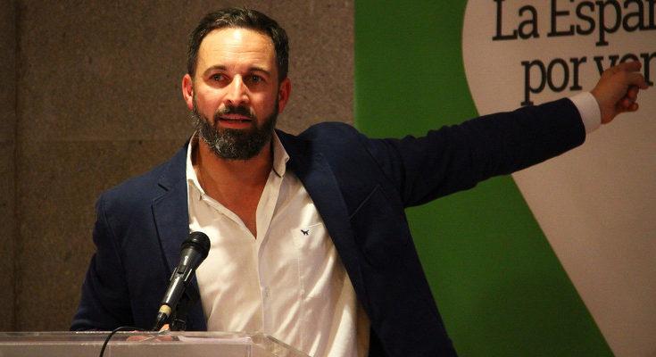 Los representantes del partido en Barcelona están acusados de un delito de odio