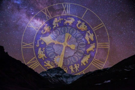 signos zodiacales carta natal