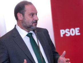 El ministro de Fomento ha insistido en que el Gobierno no prorrogará ninguna de las concesiones vigentes