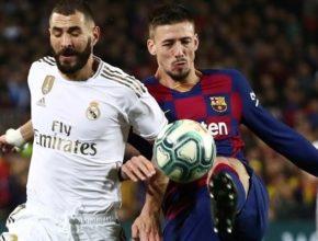 El Madrid, superior, pudo haberse llevado un premio mayor del Camp Nou