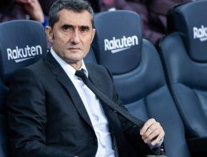Todo apunta a que Valverde dejará Can Barça este verano