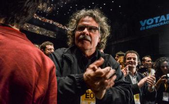 Esquerra Republicana asegura que no se dejará presionar por Sánchez