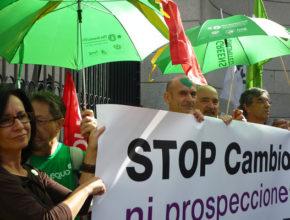 Más de 500.000 personas marcharon el pasado viernes en Madrid en la Marcha por el Clima