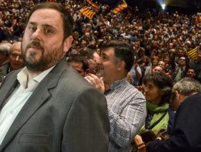 El TJUE asegura que Junqueras gozaba de inmunidad antes de que comenzase su mandato