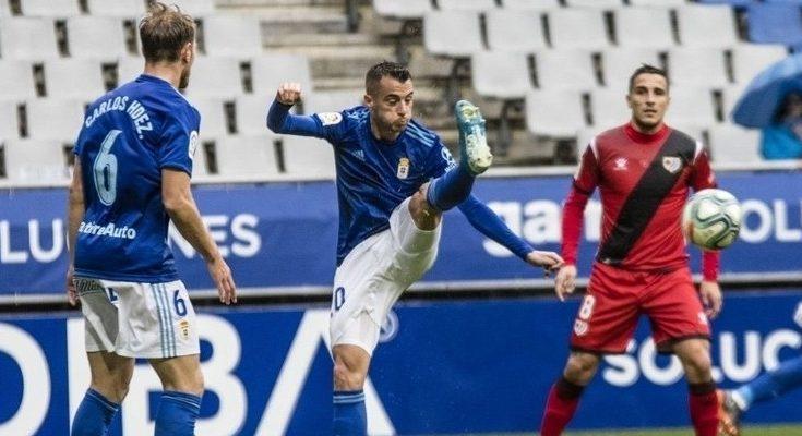 El Oviedo se lleva tres puntos de oro
