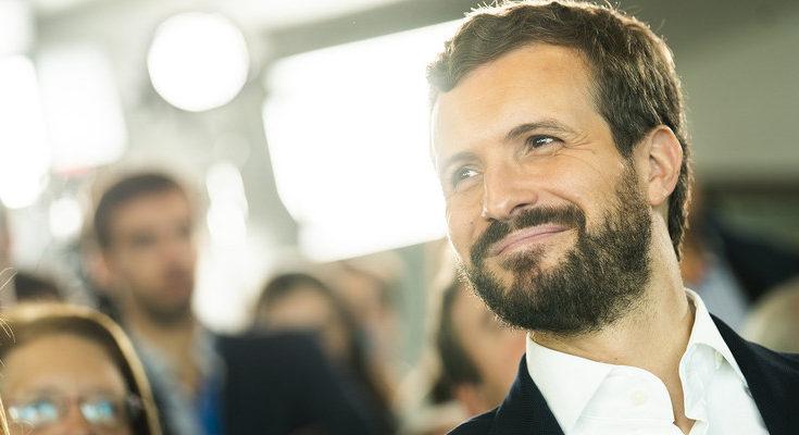 El líder de los populares se desmarca del Gobierno planeado por Pedro Sánchez