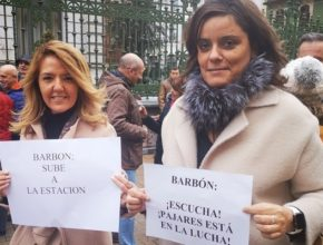La portavoz del PP asturiano pudo haberse beneficiado del proyecto de residencia