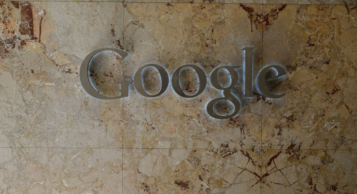 Google devolverá todas las licencias de propiedad intelectual a EEUU