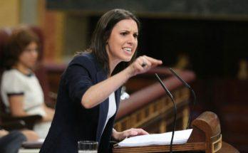 Irene Montero llevará el Ministerio de Igualdad en el nuevo Gobierno