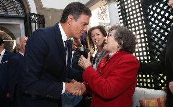 El PSOE pide a sus diputados que pernocten en Madrid para que no haya imprevistos en la votación