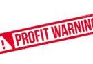 Profit Warning